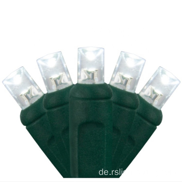Weihnachtslichterketten 5MM Outdoor Mini Light